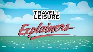 How Do Massive Cruise Ships Float? | Explainers | Travel + Leisure