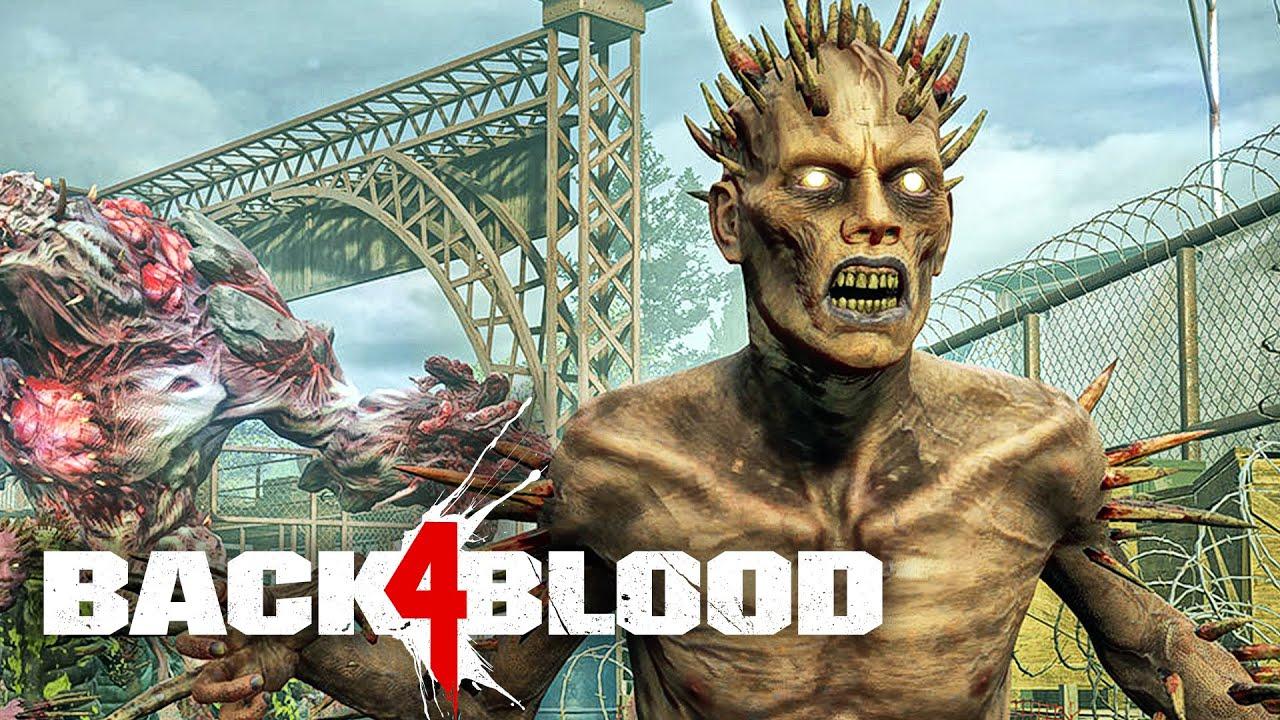 BACK 4 BLOOD - Aniquilando ZUMBIS! | O Início de Gameplay da Campanha, em Português PT-BR