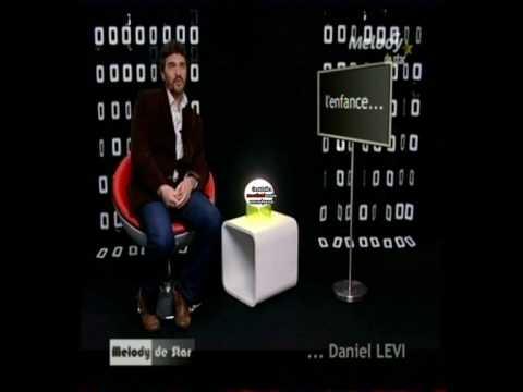 Daniel Lévi Melody de star Partie 1