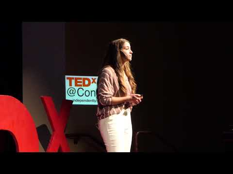 Reforming Our Bilingual Education System | Aminah Ghanem | TEDxYouth@Conejo