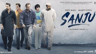 Sanju Full Movie Online | Ranbir Kapoor | Sonam Kapoor | Sanjay Dutt | Full Promotional Event
