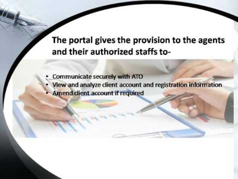 Hire Registered Agents from BAS Agent Portal for Right Bookkeepers