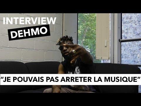 INTERVIEW - DEHMO :