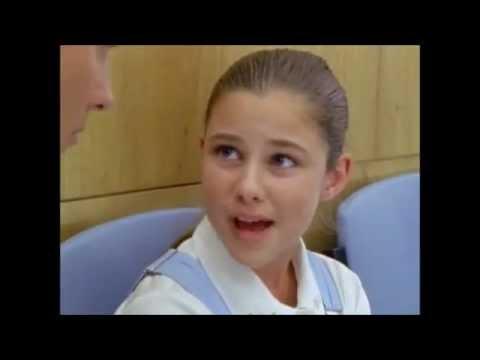 Flipper TV Series  Little Girl Hates Bubbles