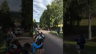 Cykelvasan 2018 start elit herrar
