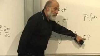 Lecture 5 | Modern Physics: Special Relativity (Stanford)