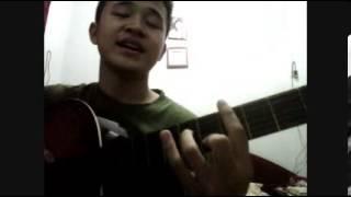 Akustik Gitar - Belajar Lagu (Orang Ketiga - Hivi)