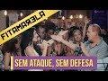 Sem Ataque, Sem Defesa - Sombra & Joyce Cândido