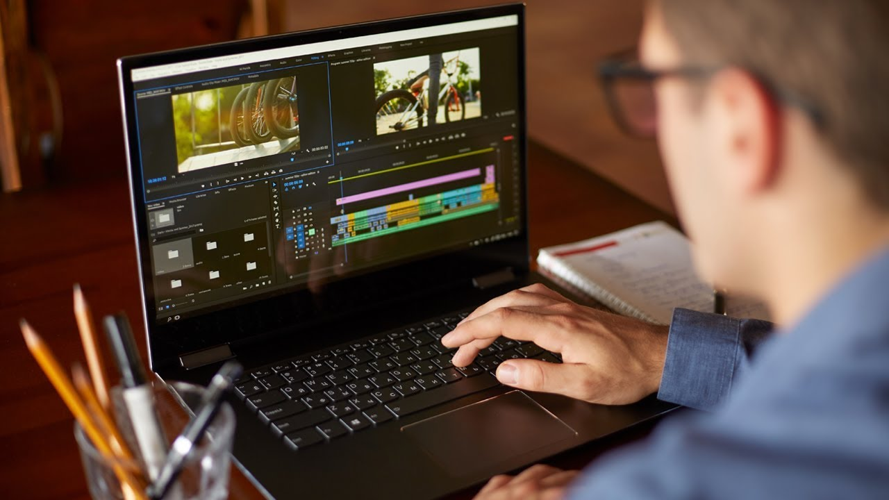 Download How To Edit a Video