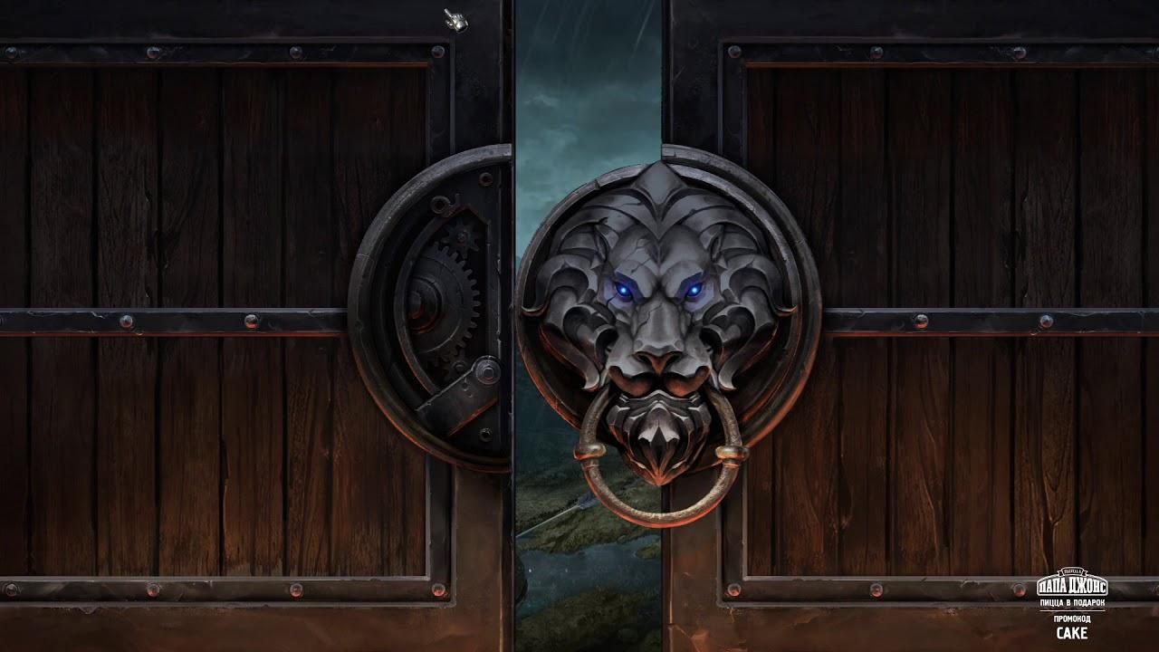 Warcraft 3 Reforged  Первые пробы КАСТОМОК! (Custom Games)
