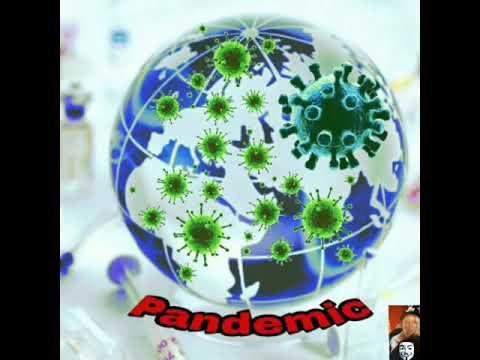 """Schockierende Studie kommt zu dem Schluss, dass das """"Best-Case-Szenario"""" für Covid-19-Pandemie ..."""