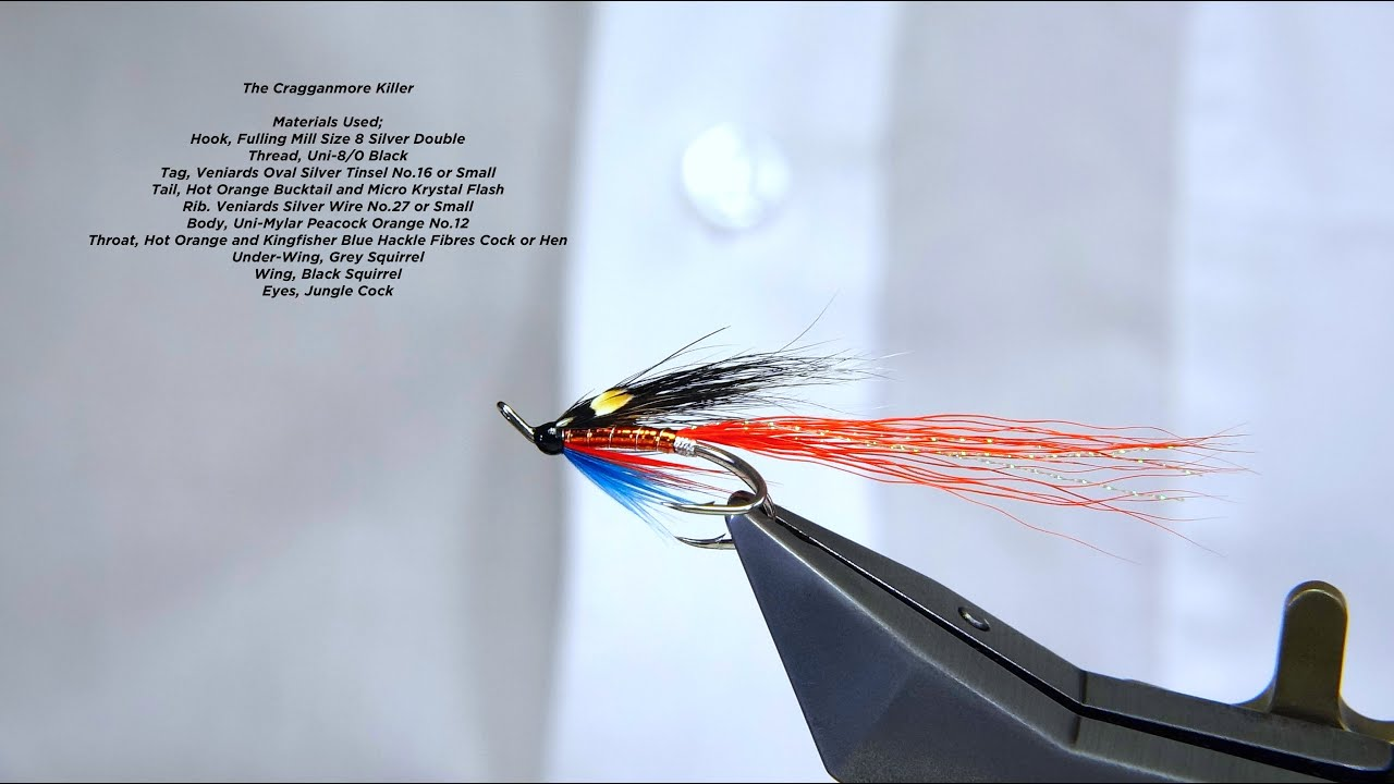 Veniard NEW Krystal Flash Fishing-Fly Tying Material