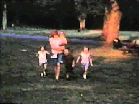 Family Picnic 1966