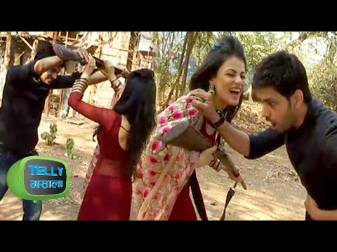 Ranveer Ishani's Off Camera Masti | Meri Aashiqui Tum Se Hi - Fun On The Sets