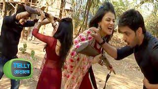 Ranveer Ishani's Off Camera Masti | Meri Aashiqui Tum Se Hi - Fun On The Sets