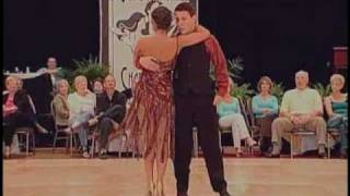 Dance Fusion -  Brenner Goree & Jenny Smith