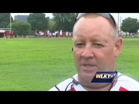 Manual High School's new football coach making changes with team