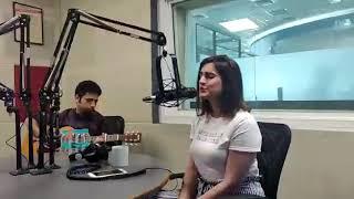 Abhi Na Jao Chhod Kar - Aakriti Kakkar Ft. Mohit Dogra