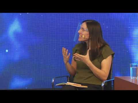 Entrevista Diversidad y Equipos del Futuro - Vivianne Blanlot