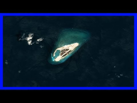 Breaking News | Beijing seen poised for fresh south china sea assertiveness