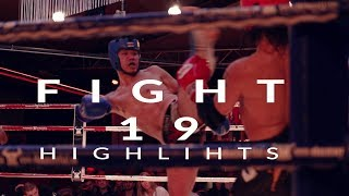 Battle of the South IV - fight 19 - HIGHLIGHTS