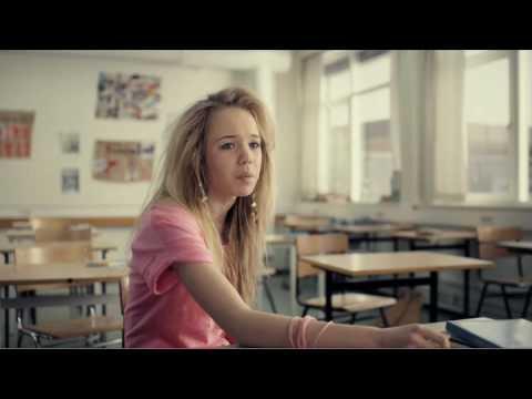 Norvegia-reklame. Lærer.