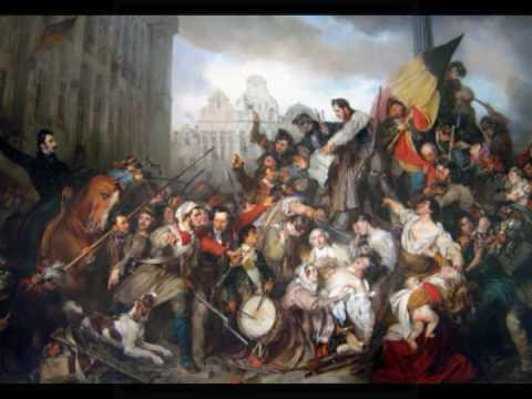 Download La Brabançonne (Belgian National Anthem / Hymne national de la Belgique)
