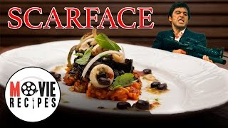 Movie Recipes   Scarface