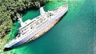10 Unsolved Cases of Abandoned Ships