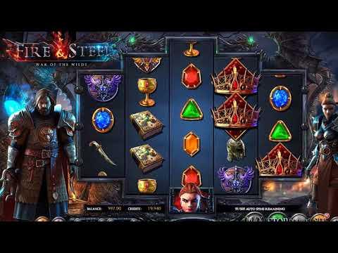 Игровые автоматы тема
