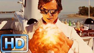 Шоу убивает полковника Хендри / Люди Икс: Первый класс (2011)