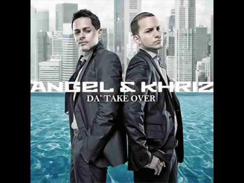 Angel & Khriz Feat. Flo-Rida - Súbelo (Turn It Up)