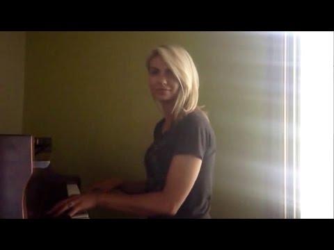 Mindy Gledhill - Crazy Love (Pajama Version)