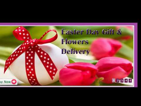 Easter Day Flowers, Hampers Delivery in Singapore