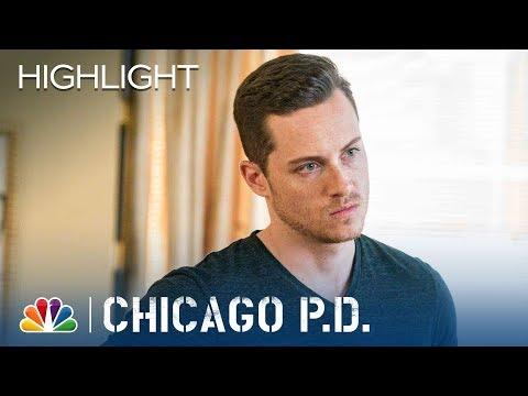 Voight Reprimands Halstead  Chicago PD Episode Highlight