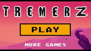 Tremerz Walkthrough (All people saved)