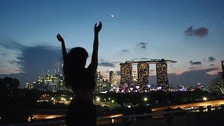 Singapore: Nicole Isaacs