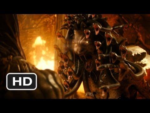 Clash of the Titans #8 Movie CLIP - Medusa (2010) HD streaming vf