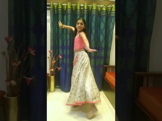 Dance Entry | Gia Kuchroo | Pune, India