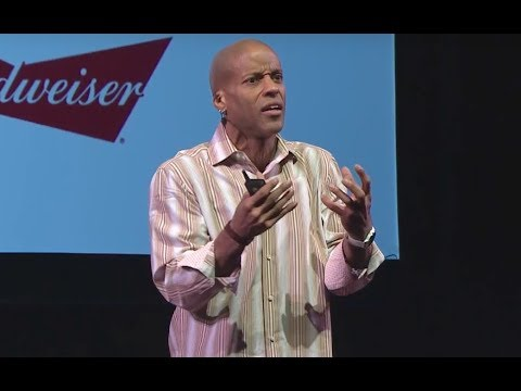 Branding for a Better You | Americus Reed | TEDxPenn