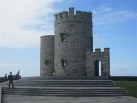 Exploring Doolin & County Clare Ireland