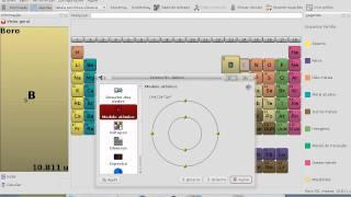 Kalzium - conhecendo propriedades de elementos químicos
