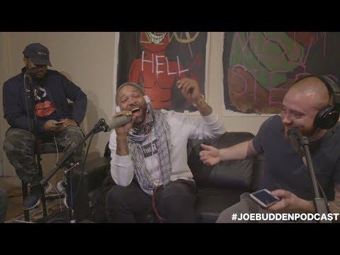 "The Joe Budden Podcast Episode 136 | ""Venit"""