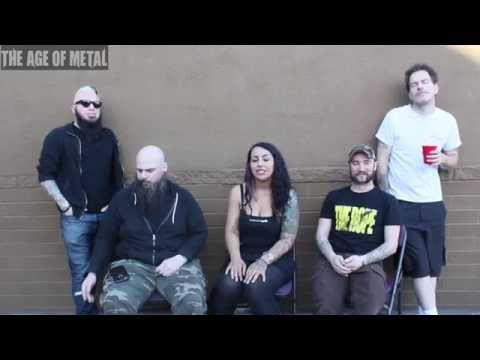 Interview with American Head Charge.