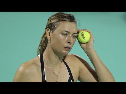 الحسناء الروسية ماريا شارابوفا تعلن اعتزالها كرة المضرب…  - نشر قبل 7 ساعة