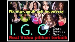 Video IGO COMPILATION MOST SEXY BEAUTIFULL INDONESIAN GIRLS download MP3, 3GP, MP4, WEBM, AVI, FLV Mei 2018