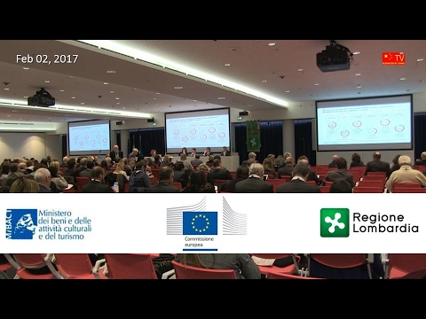 20170202 Cultural, Creative Industries and Tourism in Europe