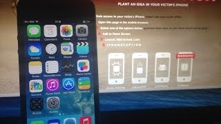 Como trollear a tus amigos que tienen iPhone