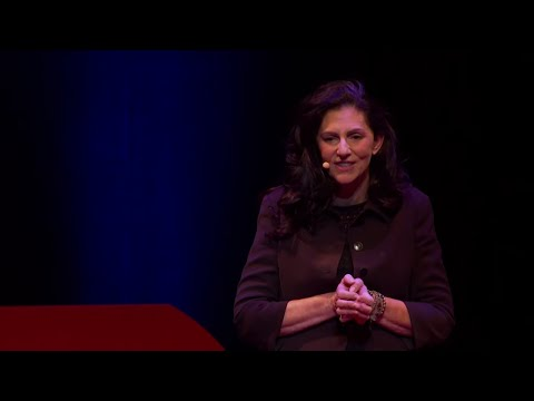 From galaxies to neurons - how to breakthrough belief | Loretta Falcone | TEDxBerkeley