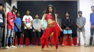 'DILBAR' || Hot Dance Cover || Nora Fatehi || Neha Kakkar || Choreography By Rishabhpokhriyal@